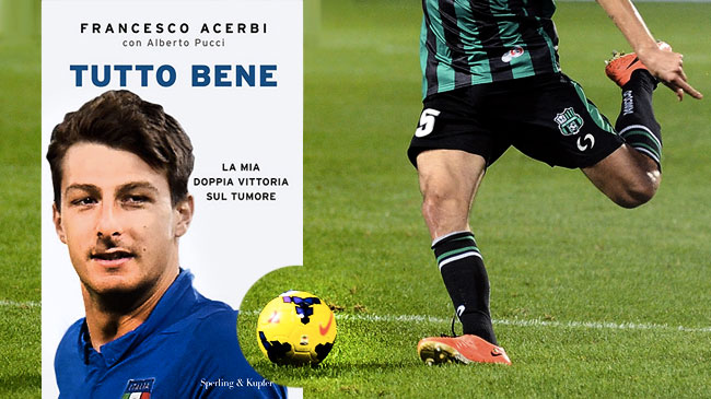 Articolo su Francesco Acerbi