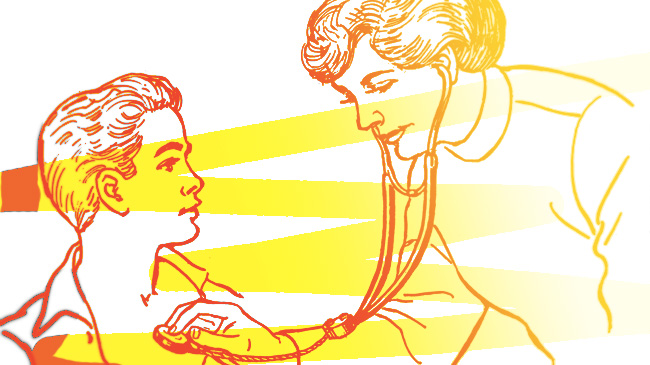 Rapporto Medico Paziente