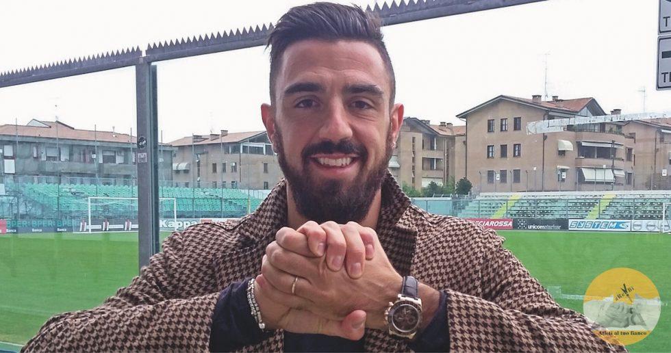 Francesco Magnanelli Atleti al tuo fianco
