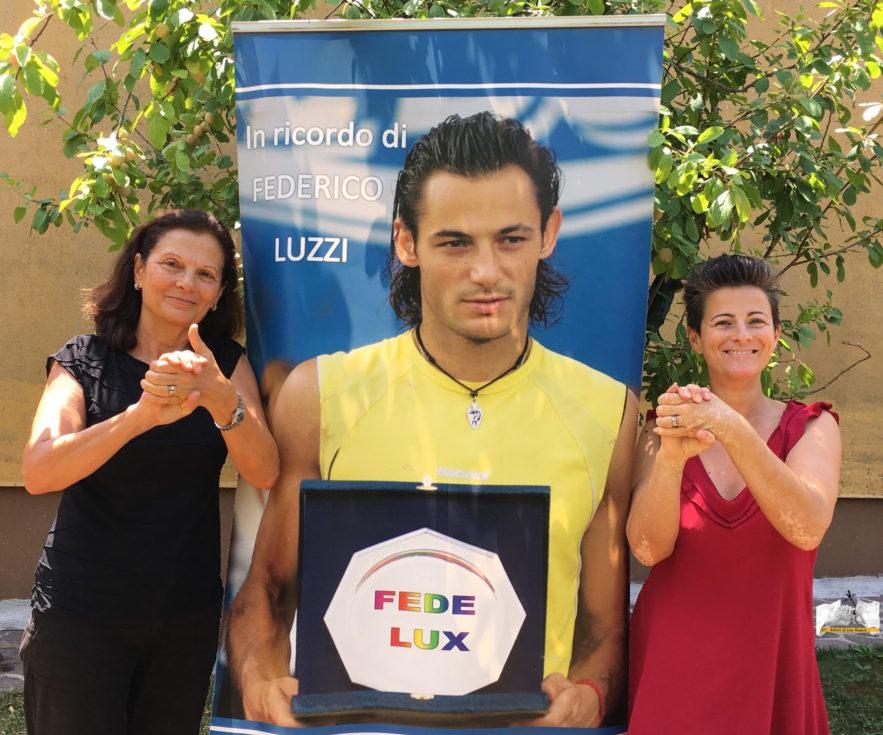 Luzzi Federico