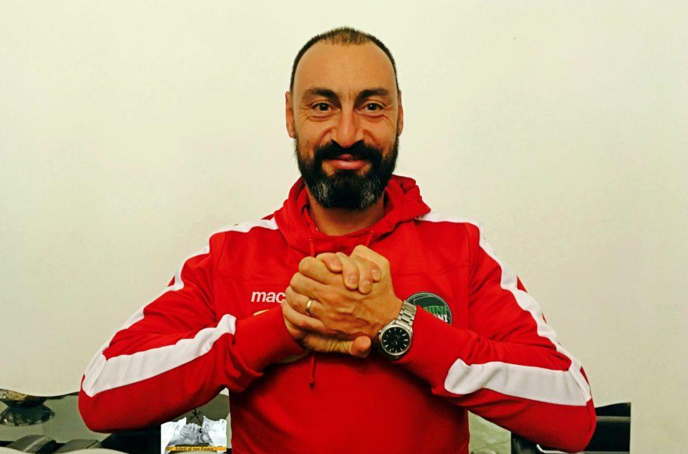 Atleti al tuo fianco Andrea Bari