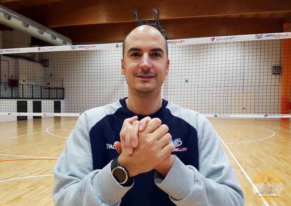 Atleti al tuo fianco Fabio Soli