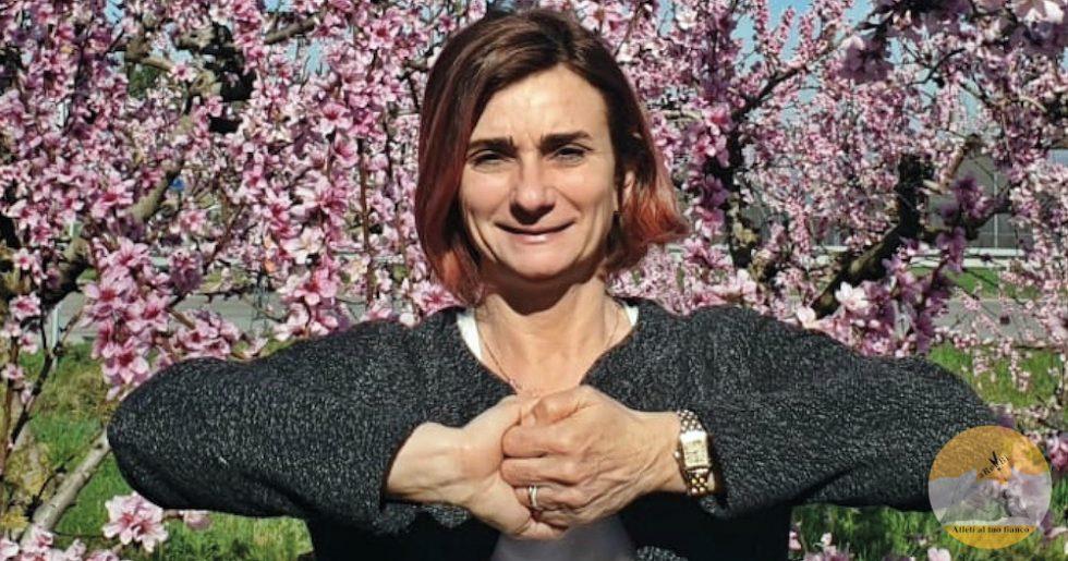 Atleti al tuo fianco Paola Sabbatini