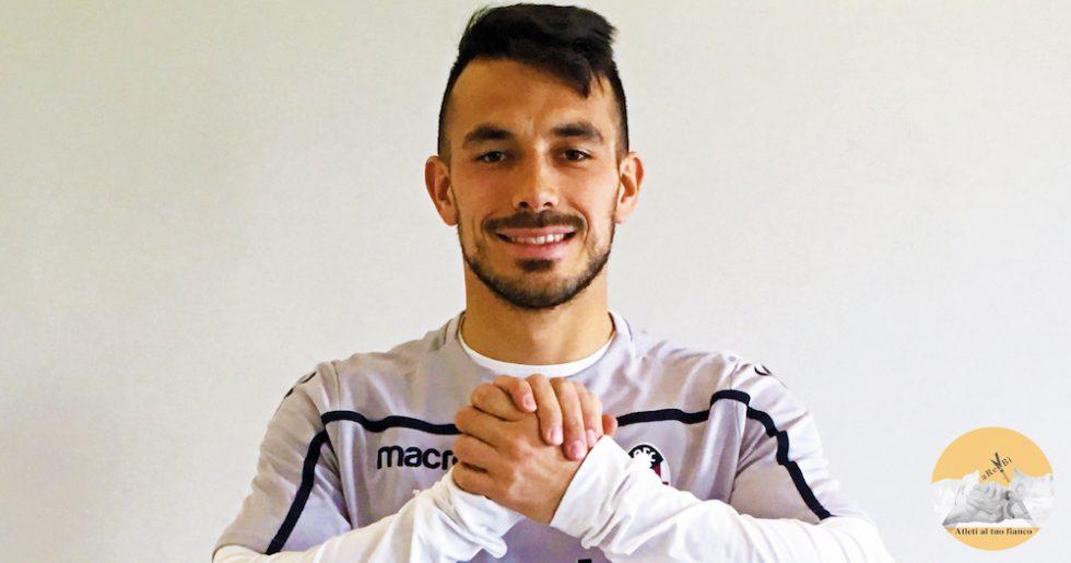 Nicola Sansone Atleti al tuo fianco