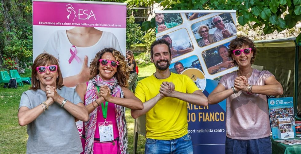 Educazione alla salute attiva (ESA)