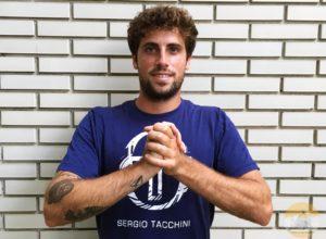 Alessandro Bega Atleti al tuo fianco