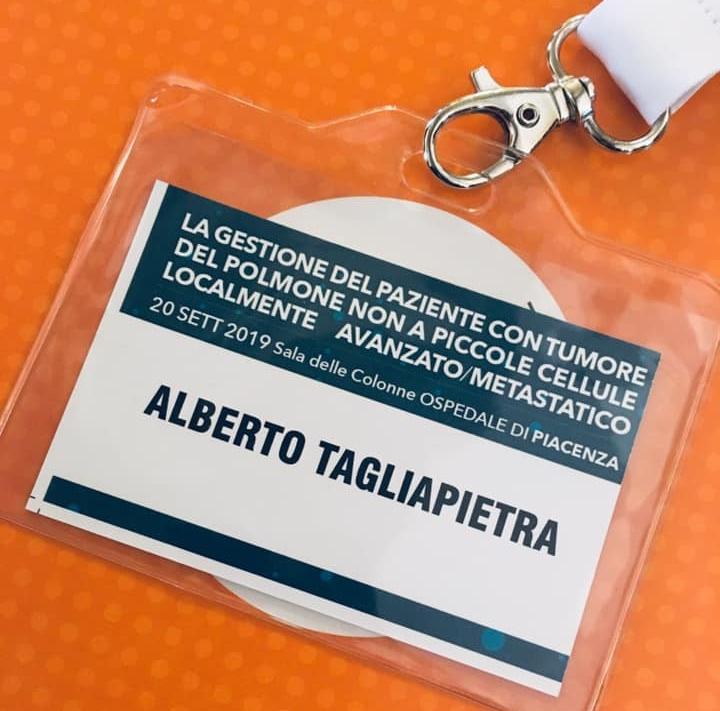 Convegno a Piacenza sul tumore polmonare