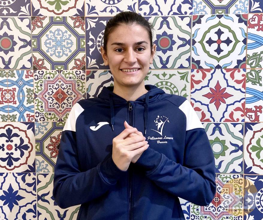 Atleti al tuo fianco Anna Cavagnini