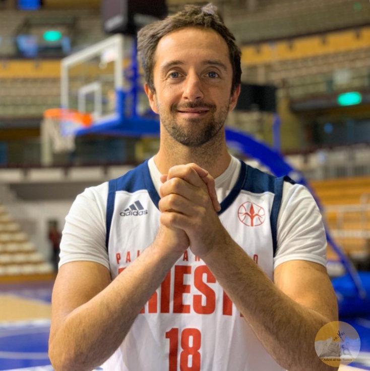 Atleti al tuo fianco Daniele Cavaliero