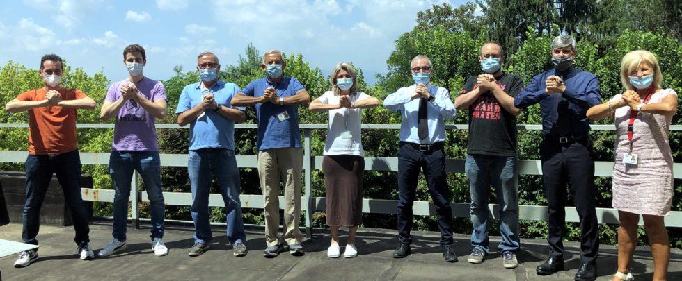 Cure Palliative a Torino