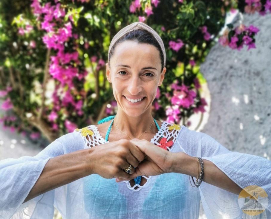 Atleti al tuo fianco Elisa Di Francisca