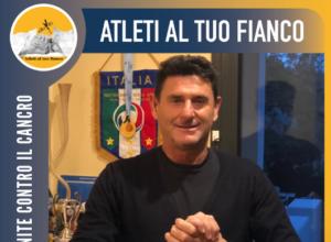 Atleti al tuo fianco: Massimo Agostini