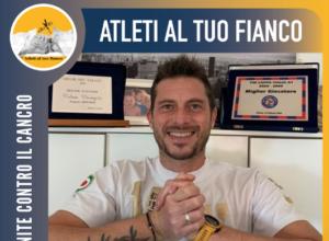 Atleti al tuo fianco Valerio Vermiglio