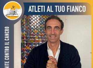 Atleti al tuo fianco Dario Dainelli